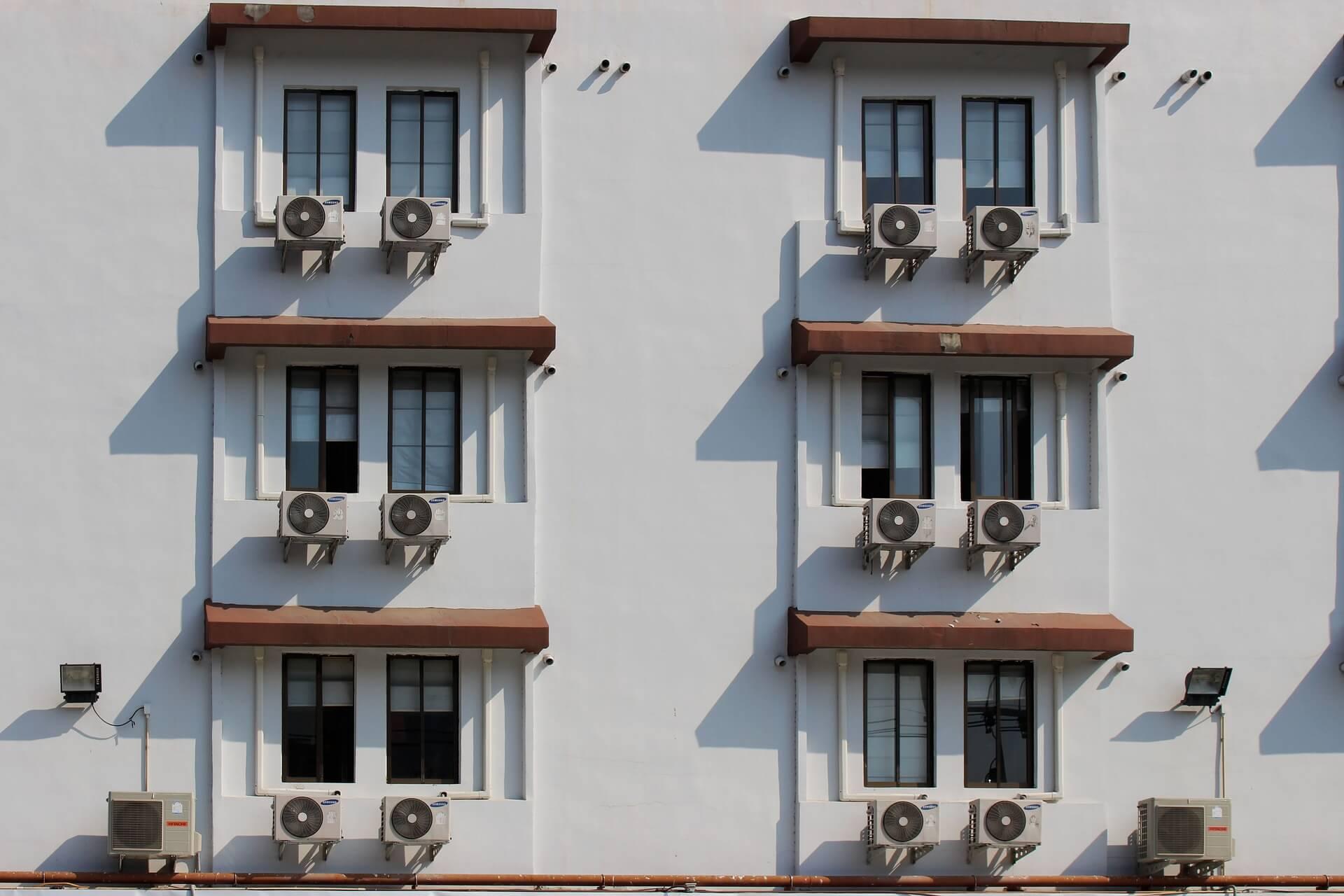 Climatiser son appartement au sénégal